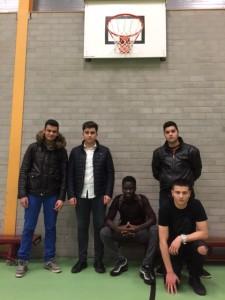 basketbaltoernooi
