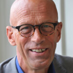 Ad van der Ven neemt afscheid als deelschooldirecteur Cambreur College