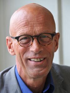 Ven, Ad van der (ven)