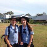 Een half jaar lang in Australië naar school? Wie zou dat nou niet willen?