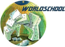 logo worldschool