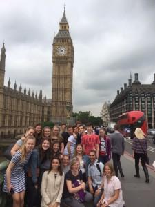Londen 2017