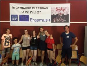 Erasmus weekbladen