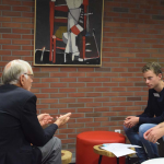 Studiedag Worldschoolproject op Nijenrode University