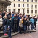 Uitwisseling Tsjechië