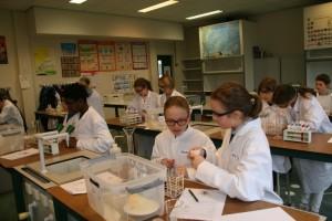 Cambreur Class Geweldige chemie