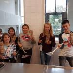 Cambreur Class 'Koken en rekenen met appels' groot succes