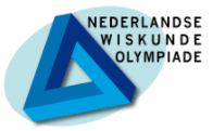 De wiskunde-olympiade: wie is er door naar de 2e ronde ?