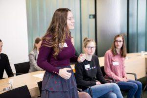 Debat in Den Bosch